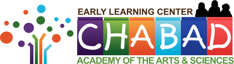 Chabad Early Learning Center Header Logo