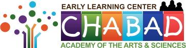 Chabad Early Learning Center Footer Logo